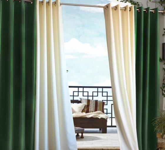 balcony drapes altmeyer 39 s bedbathhome blog