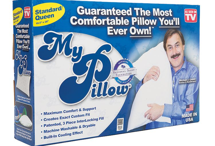 Should My Pillow Become Your Pillow?