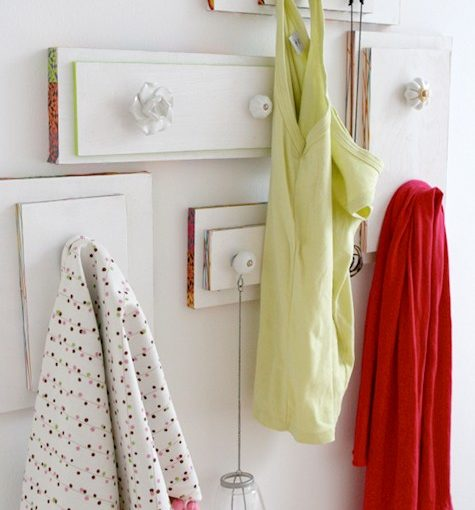Repurposed Home Organizers – Home Organizing Hacks and Ideas