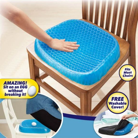 Egg Sitter Support Cushion As Seen On Tv