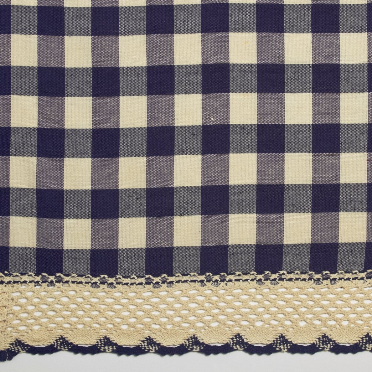 Navy gingham curtains - Choose A Color Please Select A Color