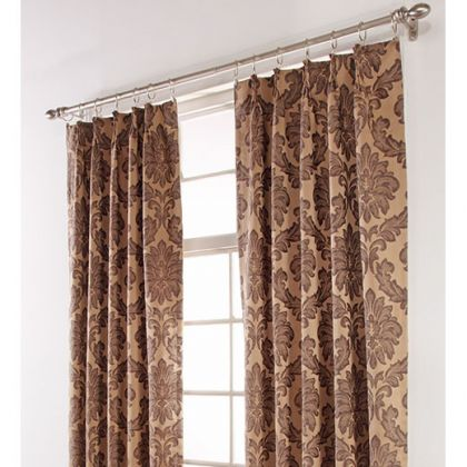 Pleated Curtains Pleated Drapes Altmeyer S Bedbathhome
