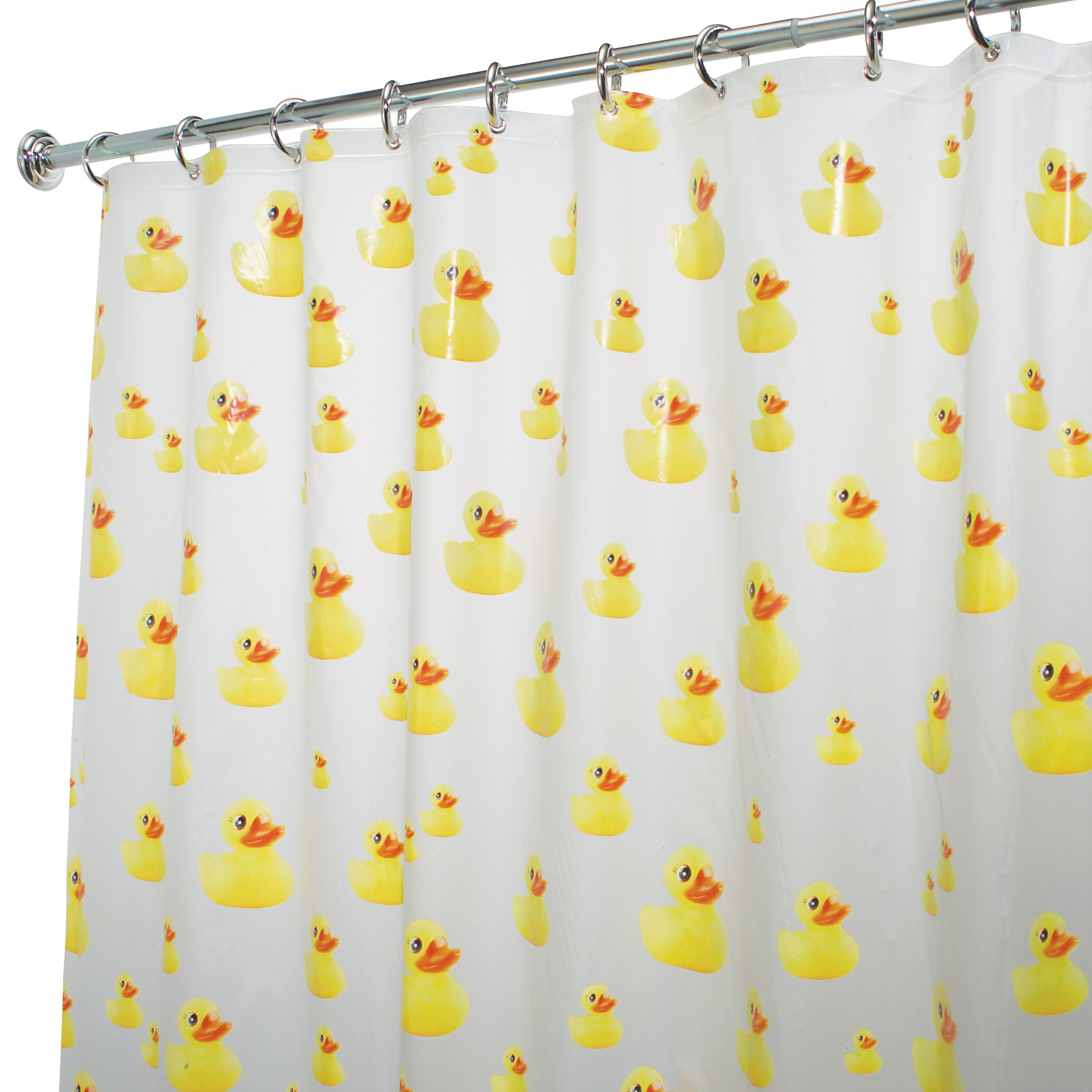 Interdesign Shower Curtains Liners
