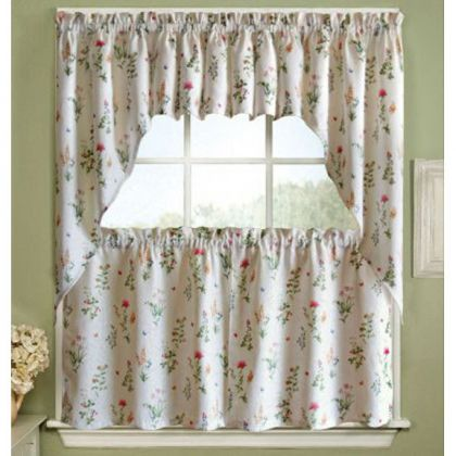Kitchen Curtains Tier Altmeyer S Bedbathhome