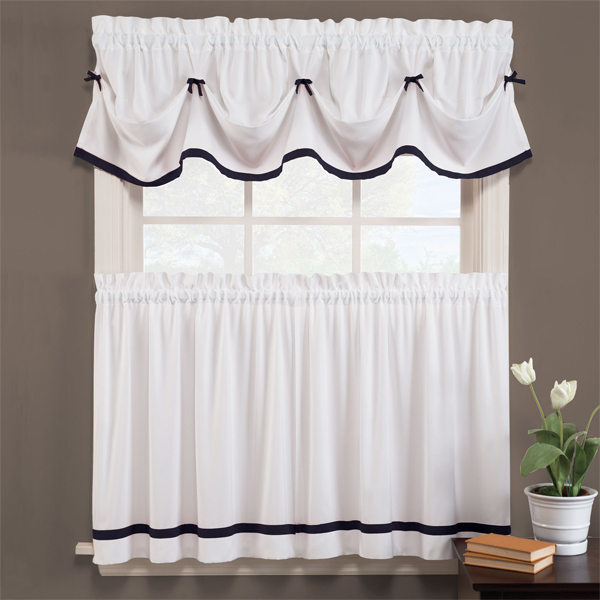 Kate Tier Window Treatments Altmeyer S Bedbathhome
