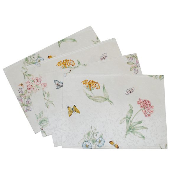 Lenox Butterfly Meadow Placemats