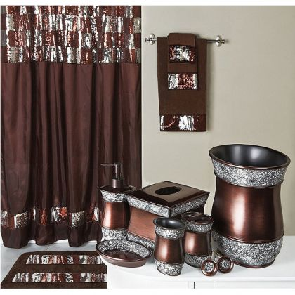 Shower Curtains Matching Bath Accessories Bath Decor