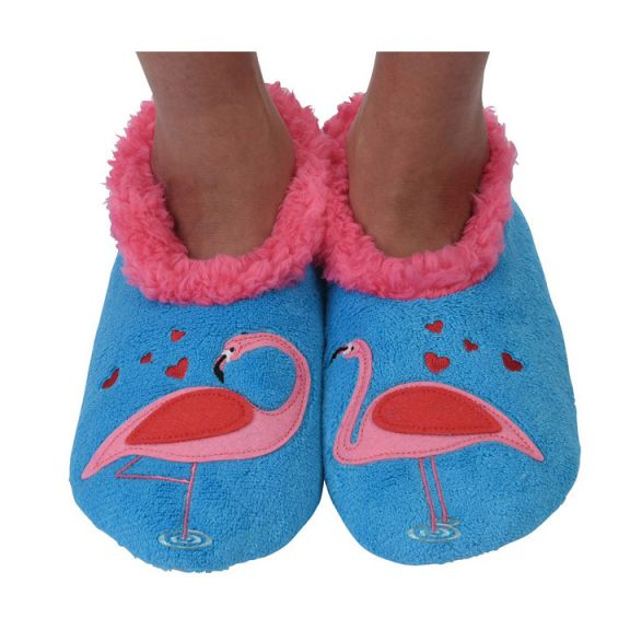 Snoozies Pairables Womens Slippers House Slippers Elephant