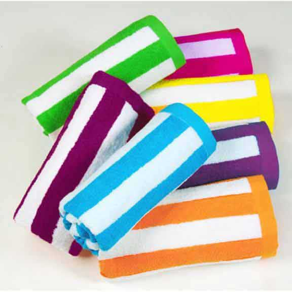 Colorful Beach Towels 100 Cotton