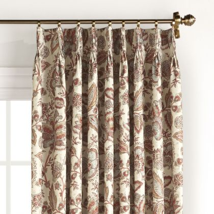 Pleated Curtains | Pleated Drapes | Altmeyer's BedBathHome