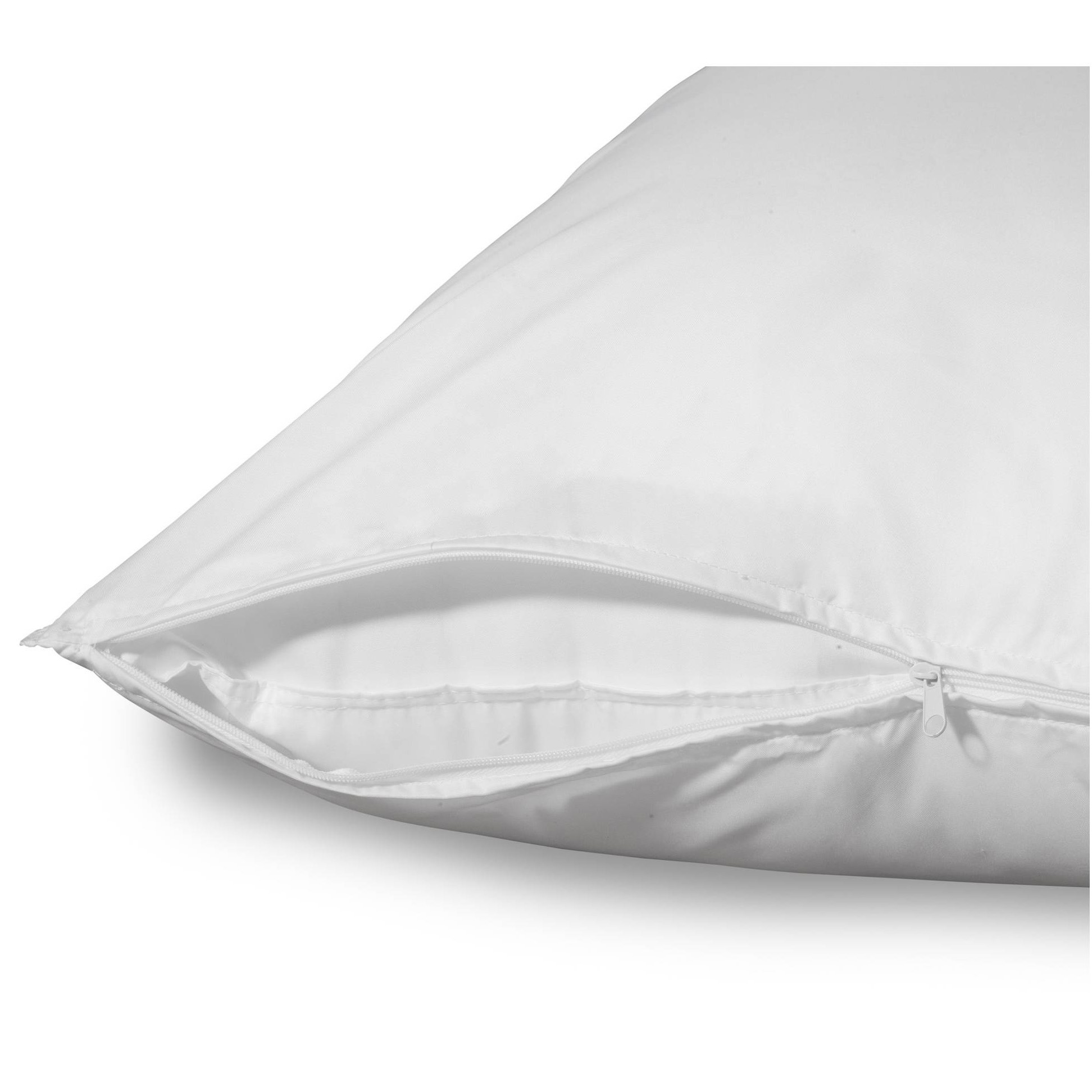 Sealy Soft Comfort 2 Pack Pillow Protector