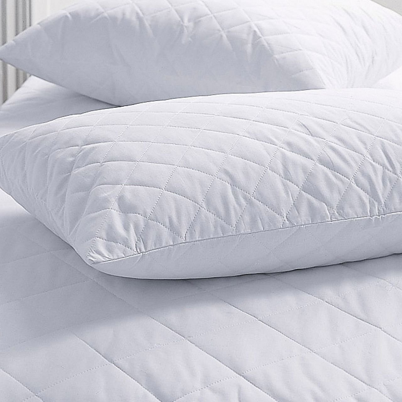 Soft Touch Diamond Quilted Pillow Cover Altmeyer S