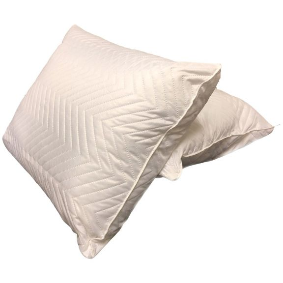 Springs Home Quilted Support Bed Pillow 2 Pack Altmeyer S Bedbathhome