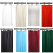 Bed Bath And Beyond Shower Curtain Liner wholesale bulk case packs | bulk shower curtain liners | wholesale