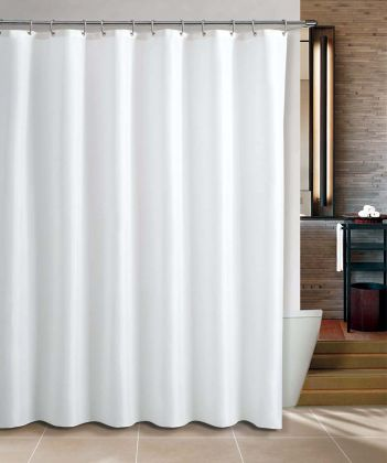 Shower Curtains cotton shower curtains : Shower Curtain Liners | Fabric and PEVA Vinyl Shower Liners ...